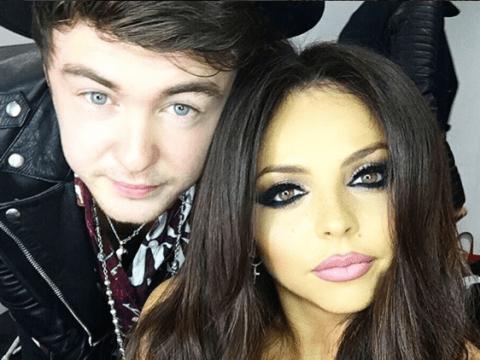 Little Mix star Jesy Nelson finally breaks her silence on the Jake Roche split rumours
