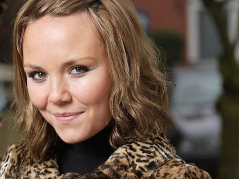 EastEnders spoilers: Will Janine Butcher ever return? Charlie Brooks has her say