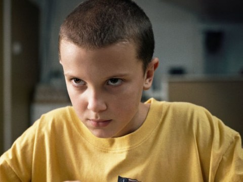 Millie Bobby Brown wants to appear in The Walking Dead and play Star Wars' Princess Leia