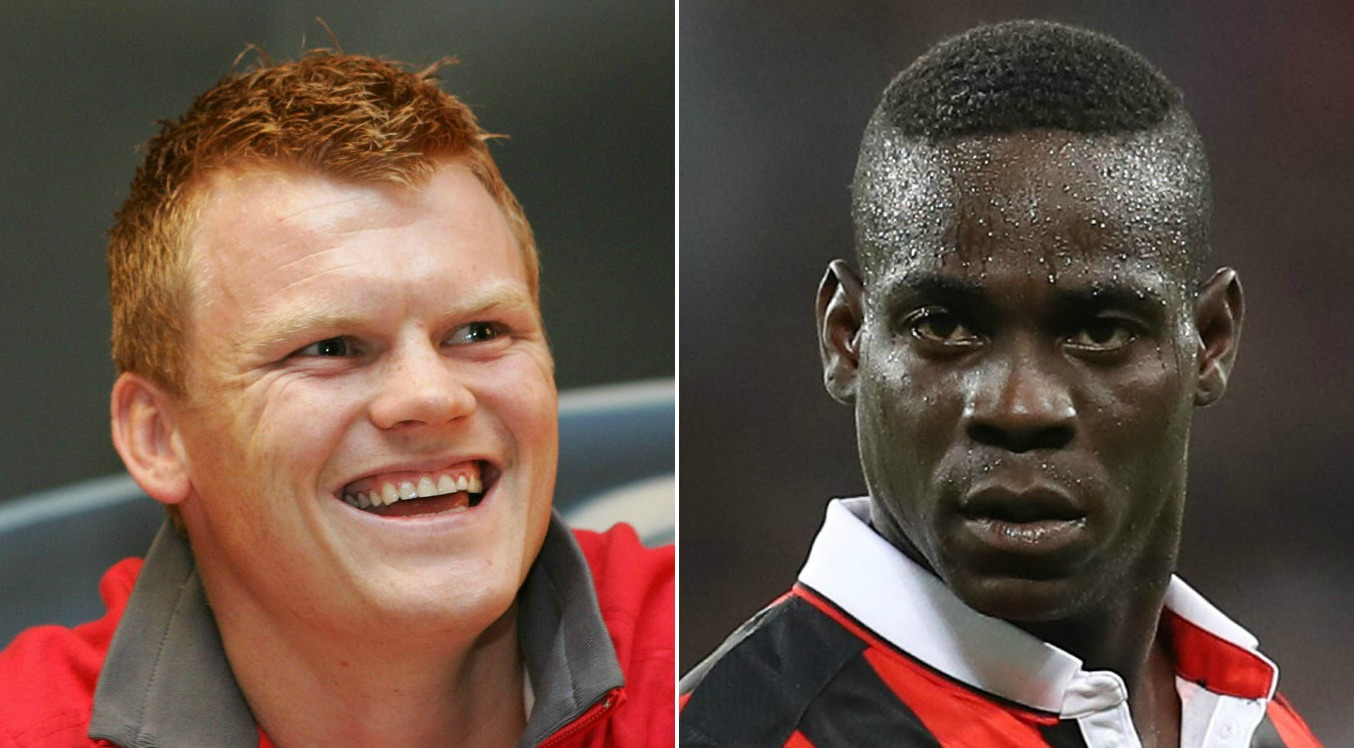 Liverpool legend John Arne Riise takes down Mario Balotelli for saying Nice have the best fans