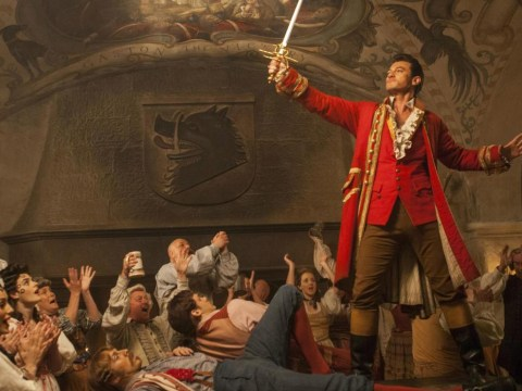 Gaston's song is getting 'risque' lyrics in Disney's Beauty And The Beast remake