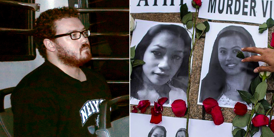 British banker Rurik Jutting found guilty of brutal murders of prostitutes in Hong Kong