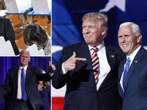 Who is Mike Pence, Donald Trump's Vice President?