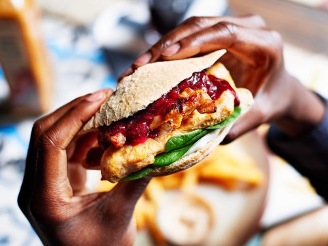 The new Nando's menu is here to make sure you have a very PERi Christmas