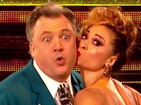 Strictly drew a mind-blowing 11.6 million viewers just as Ed Balls was bounced out