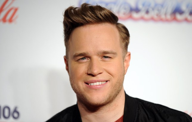 Olly talks relationship mistakes (Picture: Stuart C. Wilson/Getty Images)