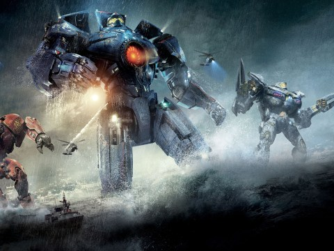 John Boyega confirms Pacific Rim 2 is in production with a brand new title