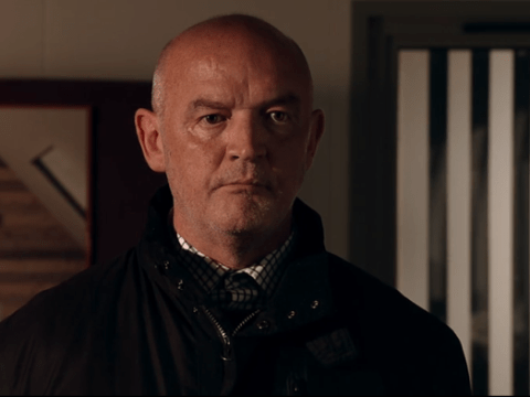Coronation Street spoiler interview: Phelan star speaks out after Michael Rodwell's shock death