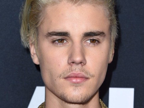 Justin Bieber's mega-buff security guard is scared of little girls