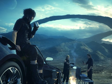 Why I love Final Fantasy XV – Reader's Feature