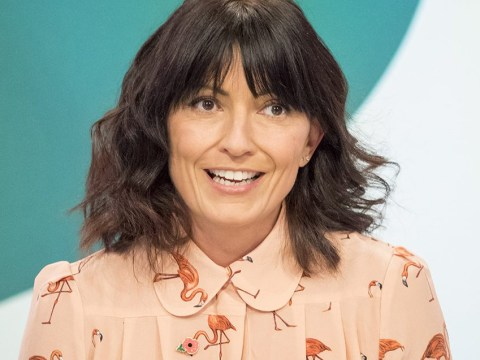 'Does this woman ever stop talking?' Saturday Kitchen fans accuse Davina McCall of being annoying