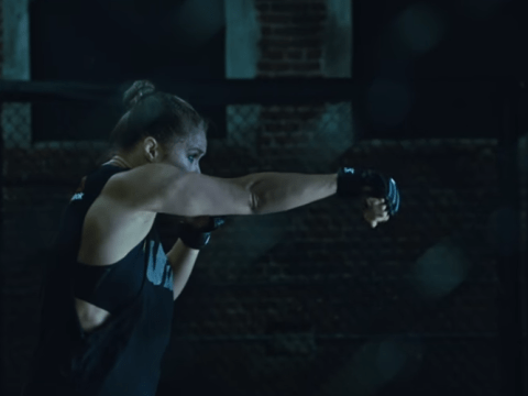 Video: UFC release first promo ahead of Ronda Rousey's return to the octagon against Amanda Nunes