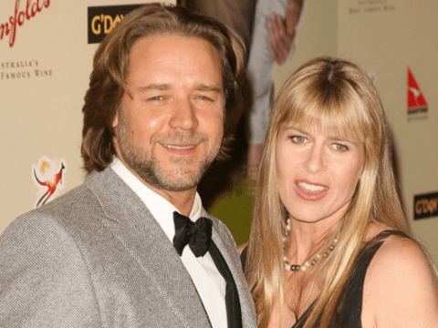 Steve Irwin's widow Terri 'set to reveal secret romance with Russell Crowe'