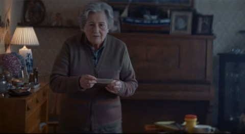 The 2016 Spanish Lottery Christmas advert is a touching tale