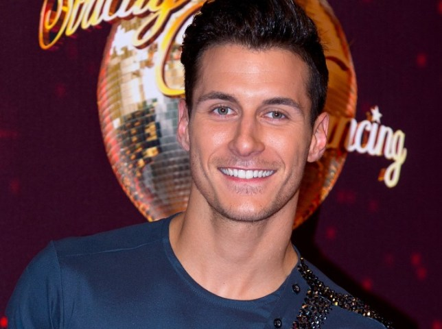 Strictly's Gorka Marquez announces he won't be partnered with a celebrity this year