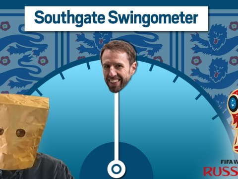 The Gareth Southgate Swingometer: Is he more or less likely to get the job after Scotland game?