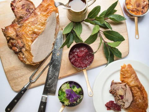 The best places to celebrate Thanksgiving 2016 in London