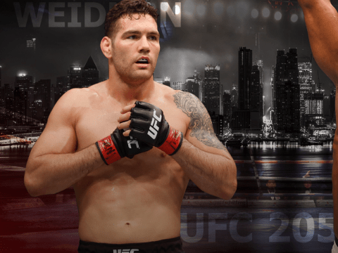 UFC 205 preview: Chris Weidman starts redemption journey in home town of New York against Yoel Romero