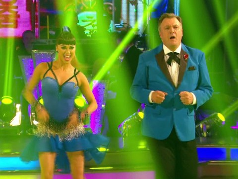 Strictly 2016: Is Ed Balls take on Psy's Gangnam Style the best routine in the show's history?