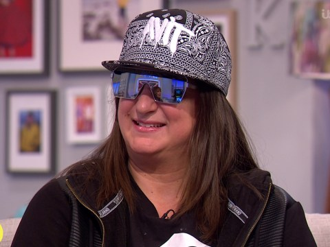 WATCH: Honey G says she's 'looking for love' and ready to settle down and have babies