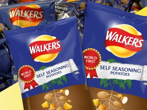 People are boycotting Walkers crisps after Brexit price rise