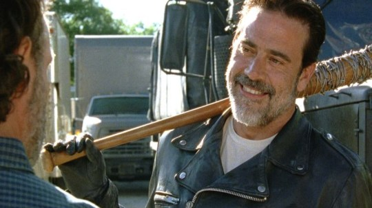 The Walking Dead season 7 episode 4: Negan delivers in ...