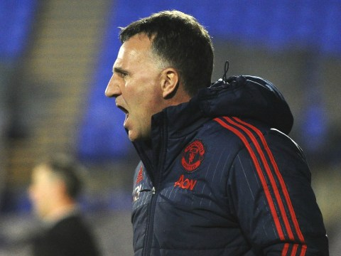 Manchester United boss Jose Mourinho loses academy coach Warren Joyce to Wigan Athletic