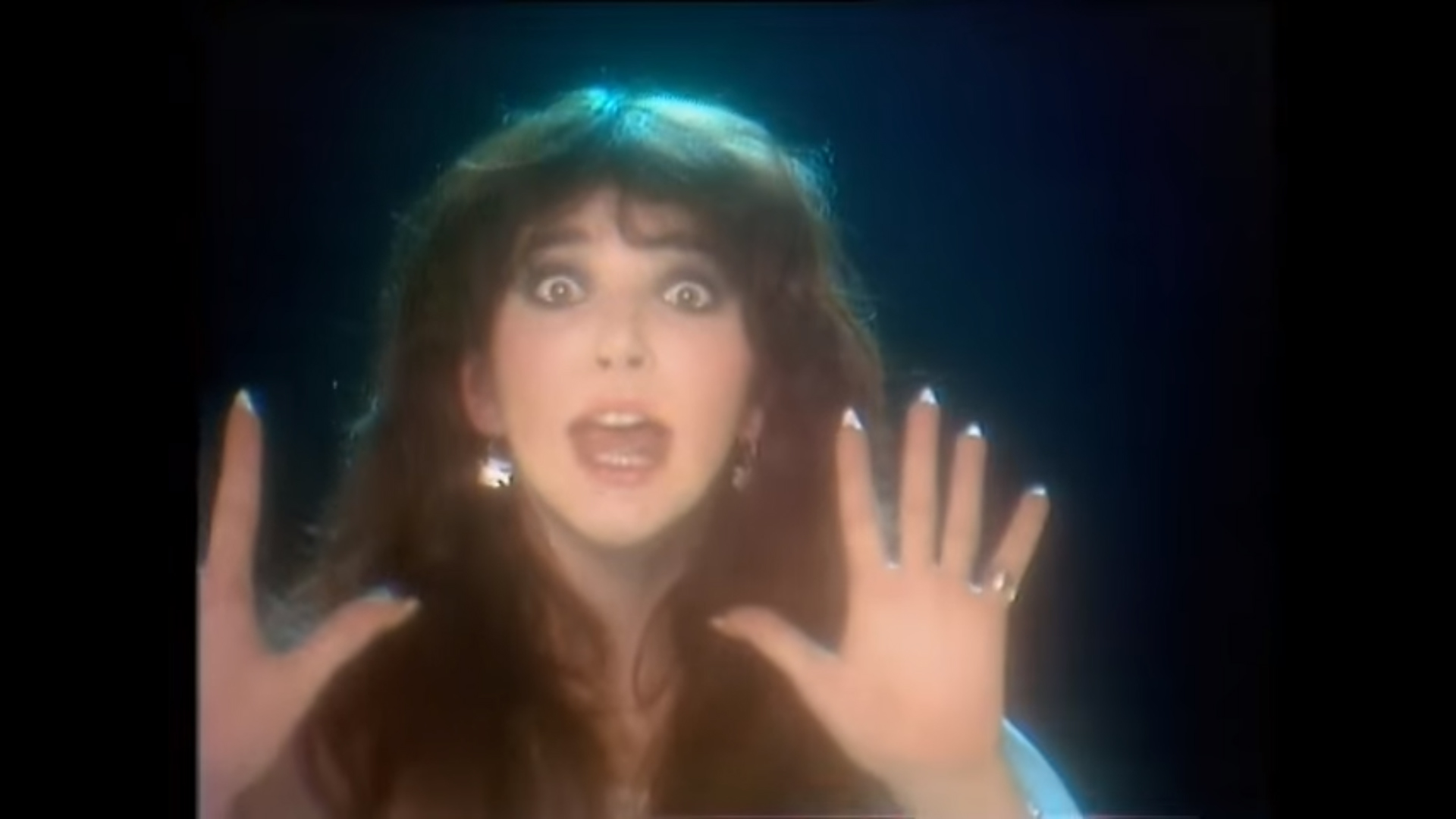How well do you know the lyrics to Kate Bush's Wuthering Heights?