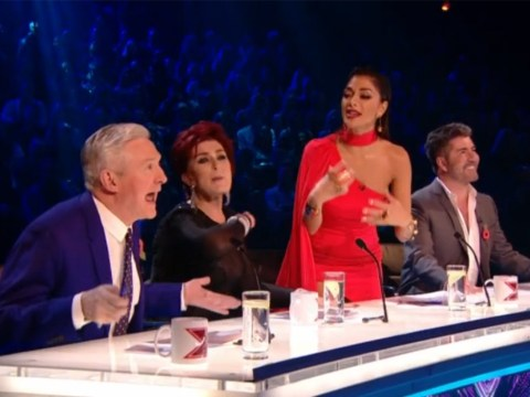 18 things that happen at the X Factor live shows that you don't see on TV