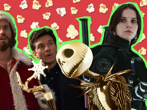Best new movies and classic Christmas films in cinemas this December