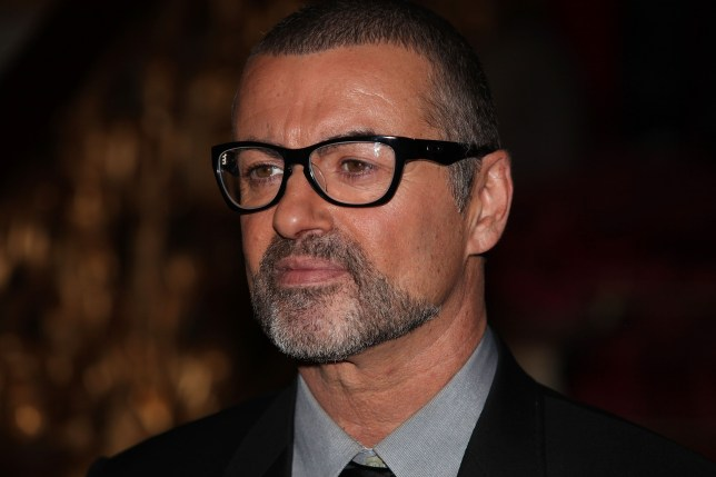 George Michael died on Christmas Day (Picture: Getty Images)