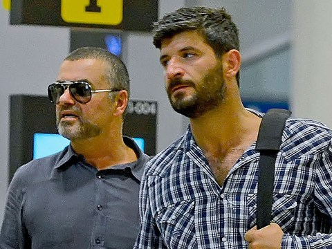 Fadi Fawaz couldn't recognise himself after 'becoming a monster overnight' after boyfriend George Michael's death