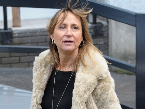 Loose Women star Carol McGiffin's sister has terminal breast cancer