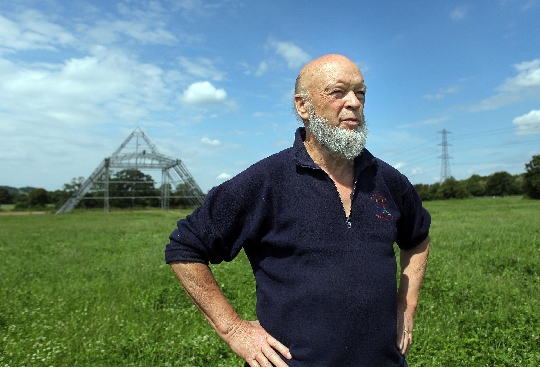 Michael Eavis confirms he has found a new Glastonbury Festival site '100 miles away'