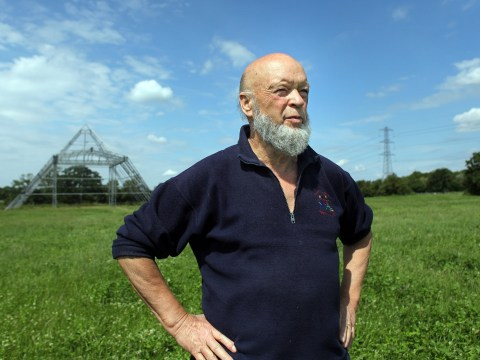 Michael Eavis confirms he has found a new Glastonbury Festival site '100 miles away'