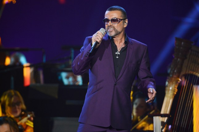 George Michael still visited his late boyfriend's mother (Picture: Getty Images)