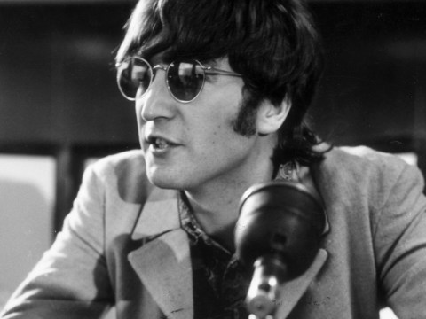 Transport For London delivers a delightful John Lennon tribute to tube passengers