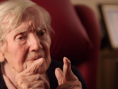 These 100-year-olds share their most valuable life lessons