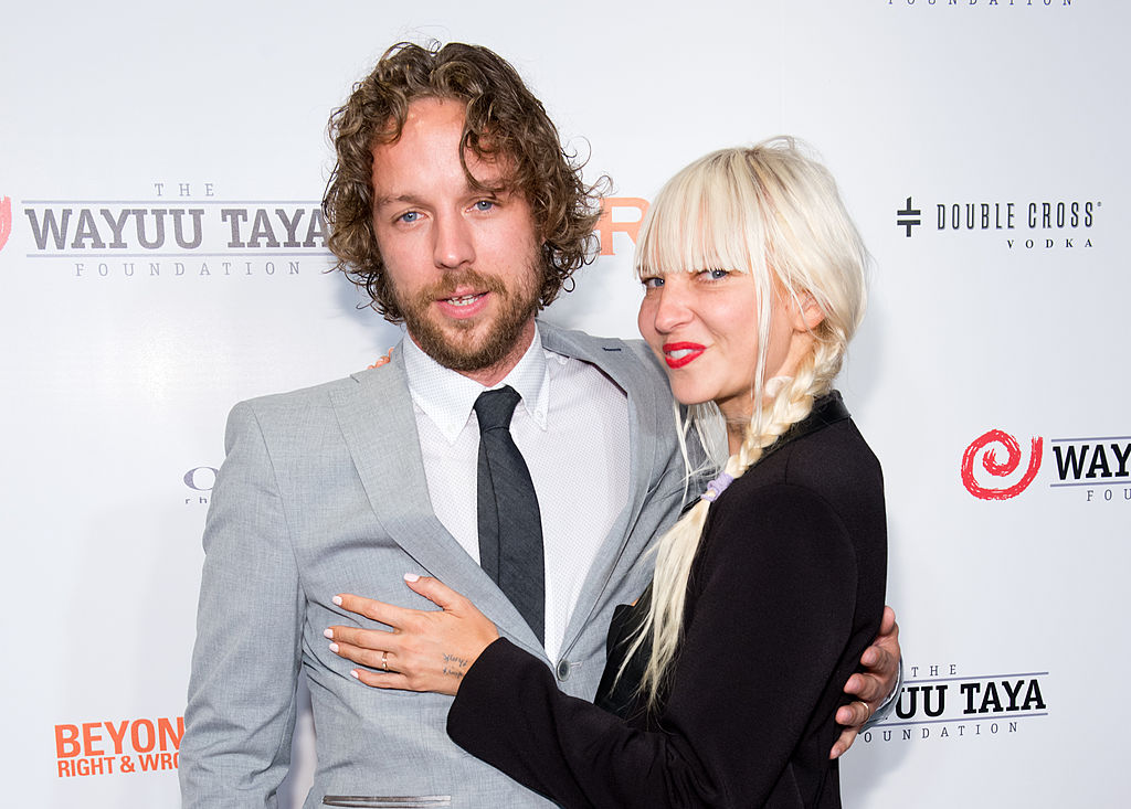 Sia confirms split from husband Erik Anders Lang after two years of marriage