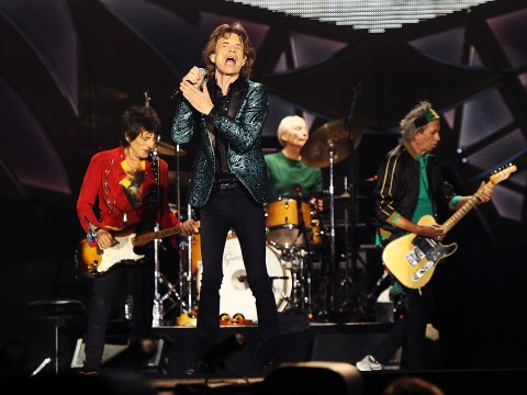 The Rolling Stones return with Blue And Lonesome: Track-by-track review