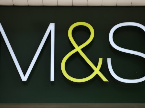 Marks and Spencer accused of 'not taking the Welsh language seriously'