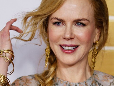 Teary Nicole Kidman fears she won't live 'long enough' to see her daughters mature