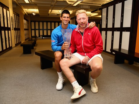 Where will Novak Djokovic go next after Boris Becker split?