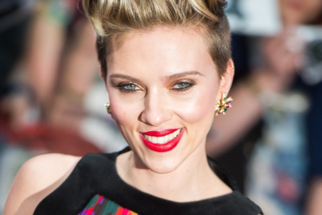 Scarlett Johansson has been named by Forbes as the richest actor of 2016 (Picture: Getty Images)
