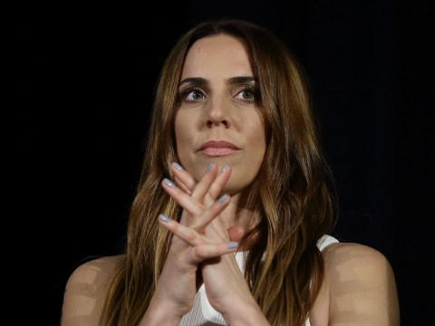 Mel C reveals how she recovered from her eating disorder while in the Spice Girls