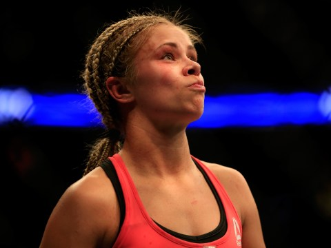 Claudia Gadelha trolls Paige VanZant after UFC prodigy said she is ready to face Ronda Rousey