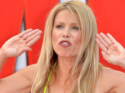 'Shocked' Melinda Messenger blasts her 'hostile' HPV vaccine interview on This Morning