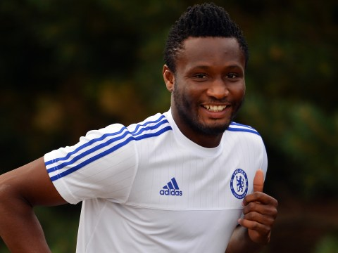 Chelsea midfielder John Obi Mikel can replicate Yaya Toure's revival, says Salomon Kalou