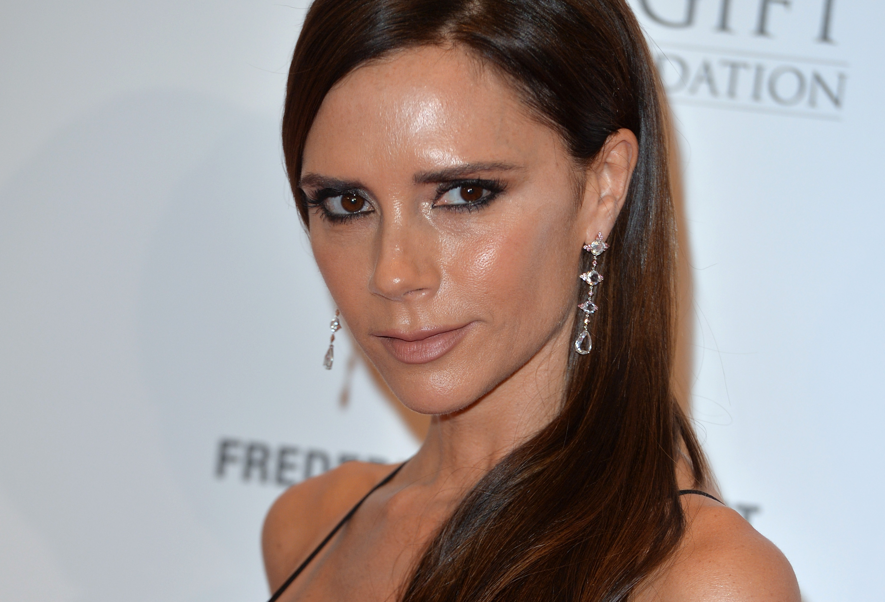 Victoria Beckham set to receive an OBE for her services to fashion and charity