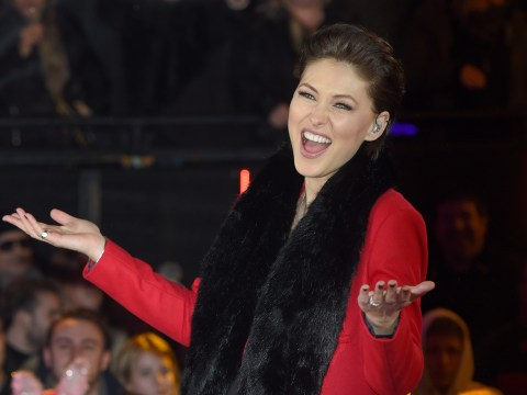 Emma Willis fan favourite to replace Michael Buble at the 2017 BRIT Awards